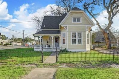 302 W Market St, Lockhart, TX 78644 - #: 8895081