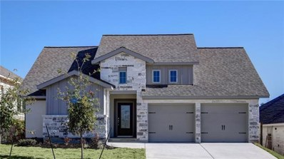 109 San Domenico Cove, Georgetown, TX 78628 - #: 8905405
