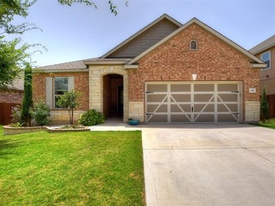 231 Telluride Drive, Georgetown, TX 78626 - #: 8909263