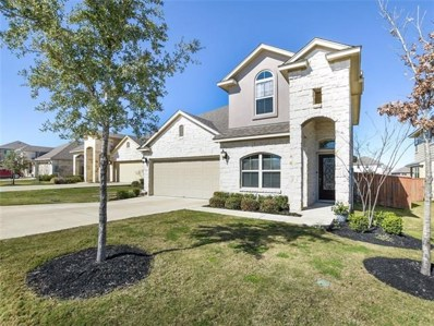 116 Blue Waterleaf Ln, Georgetown, TX 78626 - #: 8948801