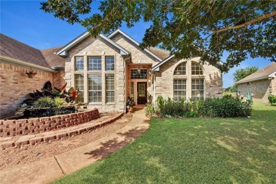 115 Fairway, Bastrop, TX 78602 - #: 8986574