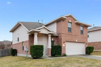 3712 Hawk View Street, Round Rock, TX 78665 - #: 9014587