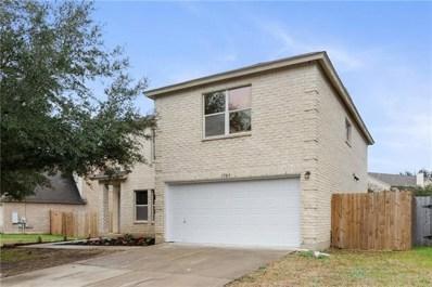 1503 Rhapsody Ridge Drive, Cedar Park, TX 78613 - #: 9018476