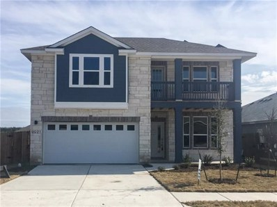 9921 Becoming St, Manor, TX 78653 - #: 9077873