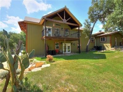 102 W Outer Drive, Canyon Lake, TX 78133 - #: 9094881
