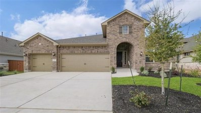 2520 Portici Pass, Round Rock, TX 78665 - #: 9201143