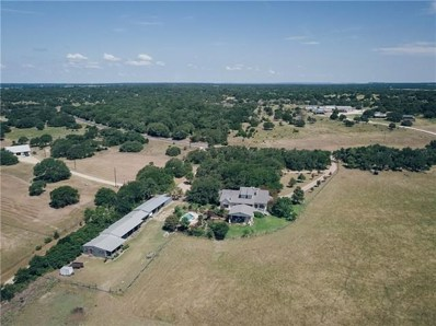 3401 County Road 233, Florence, TX 76527 - #: 9218218