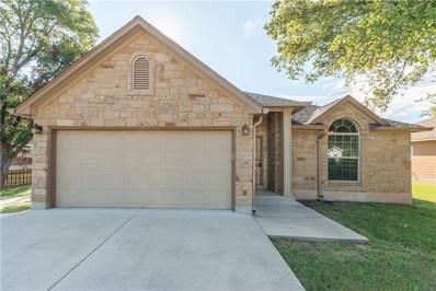 502 Byrne Street, Smithville, TX 78957 - #: 9236444