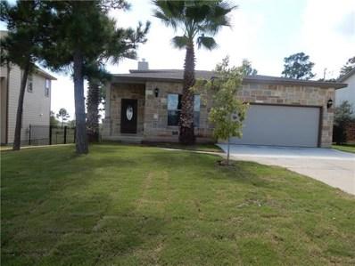 107 W Hilo Court, Bastrop, TX 78602 - #: 9266365