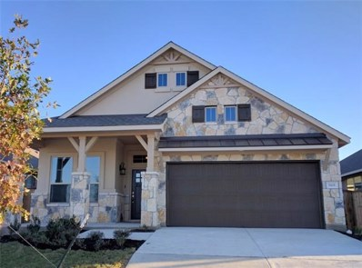 5101 Pearl Crescent Lane, Georgetown, TX 78626 - #: 9293671