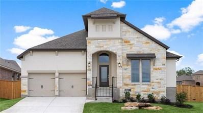 1305 Lakeside Ranch Road, Georgetown, TX 78633 - #: 9299293