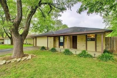1603 Sagebrush Dr, Round Rock, TX 78681 - #: 9312179