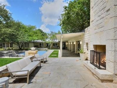 16219 Flintrock Road, Austin, TX 78738 - #: 9330848