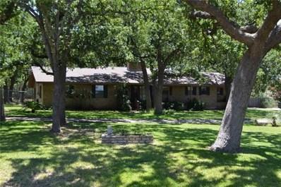 101 Saddle Horn, Burnet, TX 78611 - #: 9343555