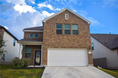 207 Eves Necklace Drive, Buda, TX 78610 - #: 9352255