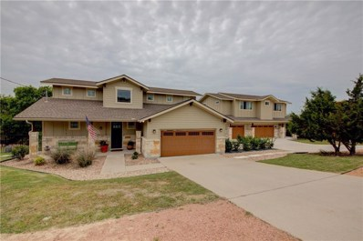 1304 Larkhall Drive, Spicewood, TX 78669 - #: 9368430