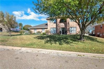 513 Lobo Trl, Harker Heights, TX 76548 - #: 9380411
