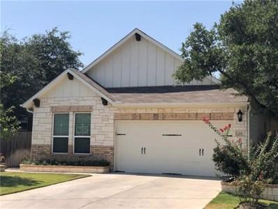3451 Mayfield Ranch Boulevard UNIT 201, Round Rock, TX 78681 - #: 9383735