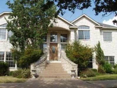 302 Tellus Street, Lakeway, TX 78734 - #: 9385352