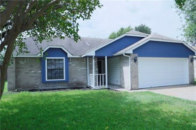 1217 Pigeon Forge Road, Pflugerville, TX 78660 - #: 9395261
