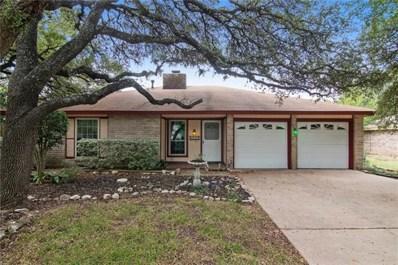1603 Woodhill Drive, Round Rock, TX 78681 - #: 9395326