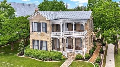 102 W Austin St, Fredericksburg, TX 78624 - #: 9450982