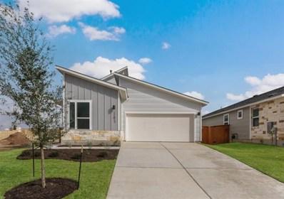 11617 American Mustang Loop, Manor, TX 78653 - #: 9506583