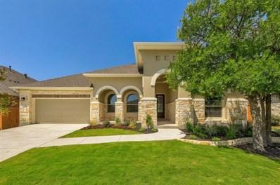 113 Strata Drive, Liberty Hill, TX 78642 - #: 9506861