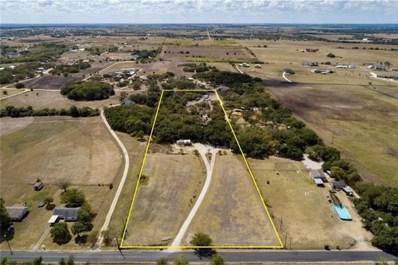1354 County Road 130, Hutto, TX 78634 - #: 9551224