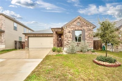 12705 Stoney Ridge Bnd, Del Valle, TX 78617 - #: 9564874