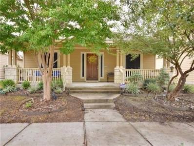 755 Gabriel Mills Drive, Round Rock, TX 78664 - #: 9575217