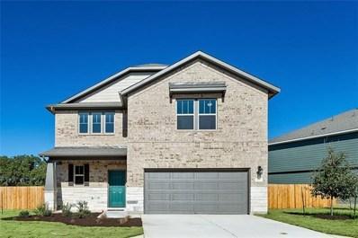 109 Driftwood Hills Way, Georgetown, TX 78633 - #: 9604303