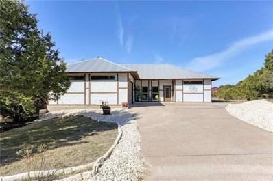 5704 Roundup Way, Lago Vista, TX 78645 - #: 9611306