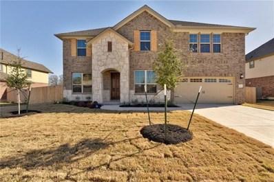 2292 Hat Bender Loop, Round Rock, TX 78664 - #: 9635331