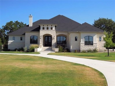 1125 Eagle Point Dr, Georgetown, TX 78628 - #: 9654610