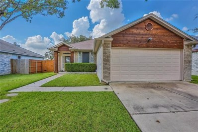14611 Menifee Street, Austin, TX 78725 - #: 9668116