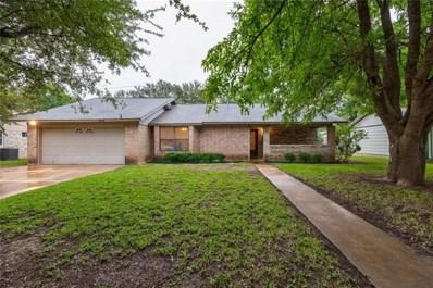 902 Tiffany Lane, Georgetown, TX 78628 - #: 9685343