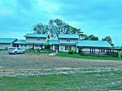 1150 County Road 405, Taylor, TX 76574 - #: 9790154