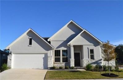 900 Olive Creek Dr, Georgetown, TX 78633 - #: 9806830
