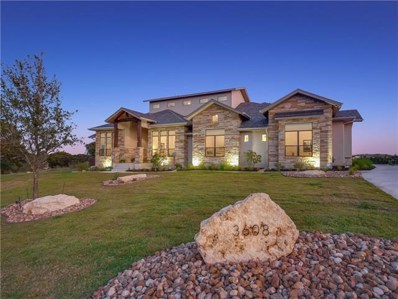 3608 Easy Money St, Leander, TX 78641 - #: 9808354