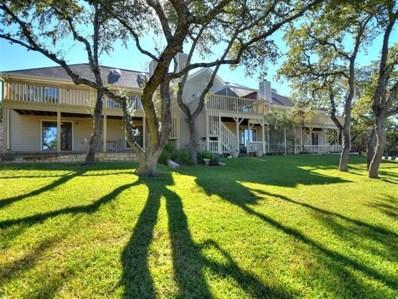 21705 Pierce Cove UNIT C, Lago Vista, TX 78645 - #: 9858202