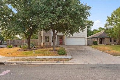 1801 Chino Valley Trl, Round Rock, TX 78665 - #: 9865589