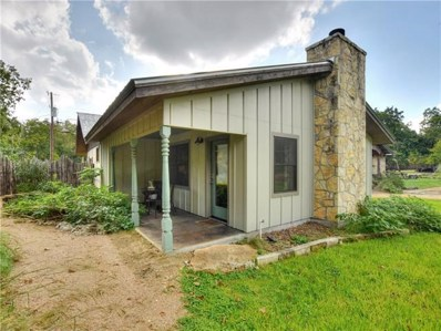300 Mill Race Lane UNIT 4, Wimberley, TX 78676 - #: 9931691