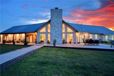2644 Linda Lane, Brenham, TX 77833 - #: 18009450
