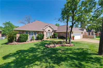 4707 Hunington Drive, Bryan, TX 77802 - #: 18009535