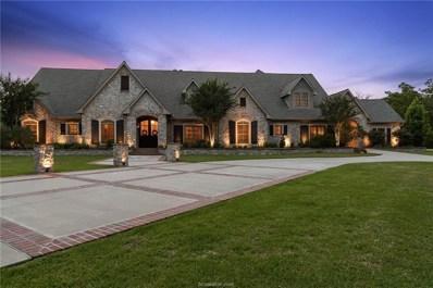 3337 Arapaho Ridge Drive, College Station, TX 77845 - #: 18009698