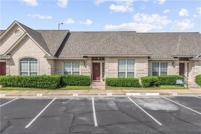 107 Fraternity Row, College Station, TX 77845 - #: 18012210