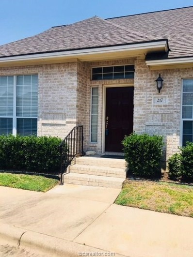 217 Fraternity Row, College Station, TX 77845 - #: 18012456