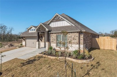 2710 Cainhorn Court, College Station, TX 77845 - #: 18012490