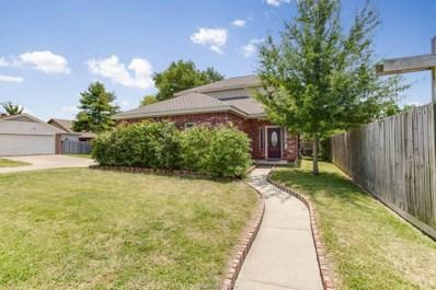 2916 Braeburn Street, Bryan, TX 77802 - #: 18012554